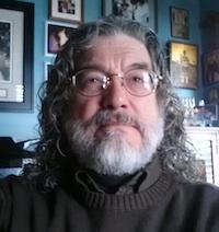 The Rev'd. Canon John Schramm