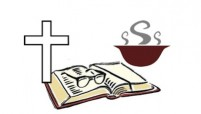 Stations of the Cross, Soup and Scripture