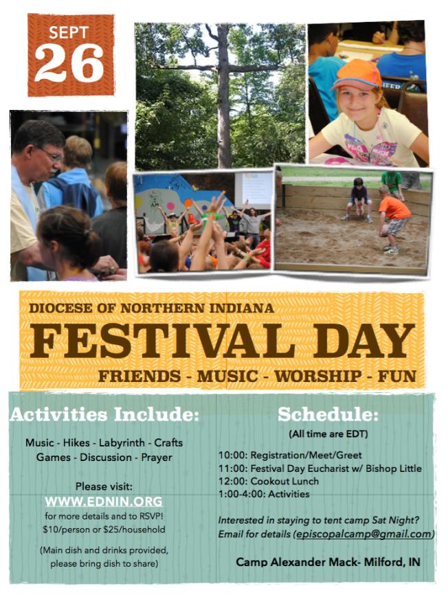 2015 Festival Day