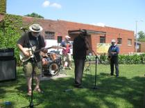 The Oblates of Blues